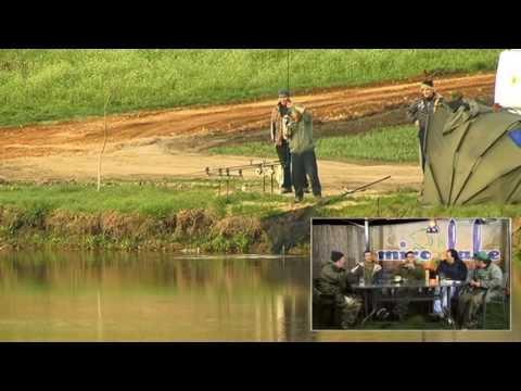 Miro Lake - Carp Fishing TV Show