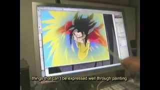 Inside Toei Animation Part 2