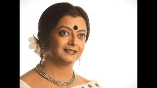 Mallika Sengupta মল্লিকা সেনগুপ্ত