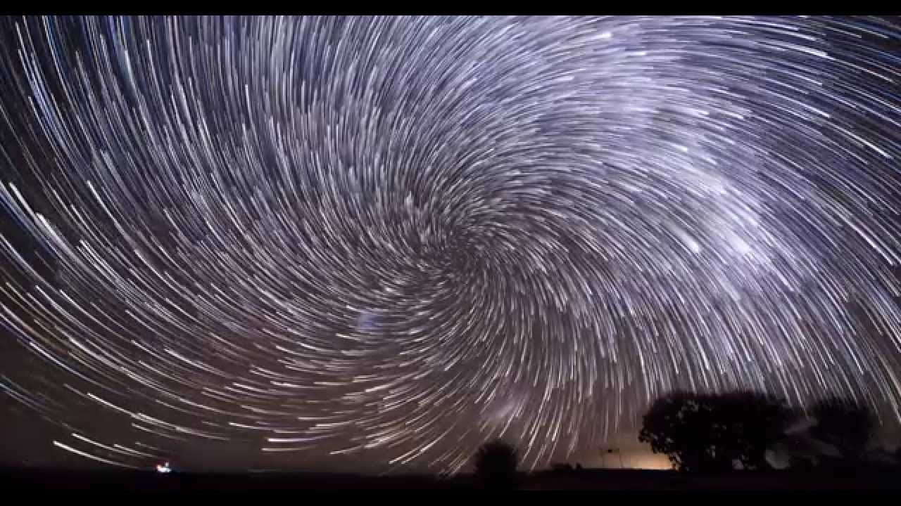 Space Timelapse And Long Exposure Photography With Matthew
