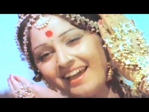 Parbat Ke Is Paar - Jayaprada Rishi Kapoor Lata Mohd Rafi Sargam...