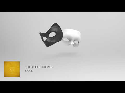 The Tech Thieves - Gold