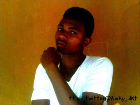 AwhyDKT New Single 2014 (teri baaton 9ja version)