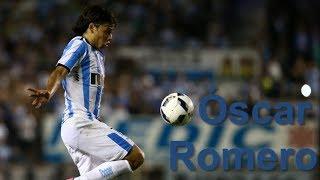 Todos los goles de Óscar Romero en Racing Club