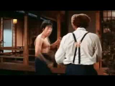 Jackie Chan VS Bruce Lee Image 1