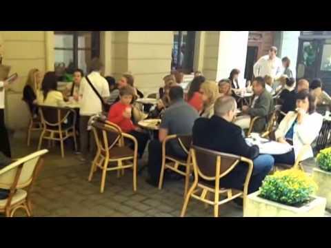 Сем чудес Украины: Львов