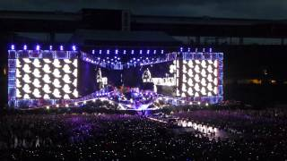 One Direction Video - One Direction FULL CONCERT Where We Are Tour 2014 Switzerland HD