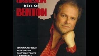 Oscar Benton (полный концерт)