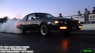 Grand NASTYional - 6262 turbo Buick KILLER TURBO SOUNDS