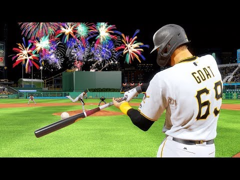The GREATEST Playoff Performance EVER! MLB The Show 19 | Road To The Show Gameplay #150