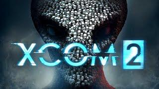 XCOM 2 – The Movie / All Cutscenes 【1080p HD】