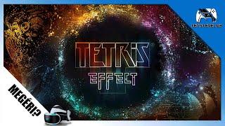 Megéri? - PS VR Tetris Effect