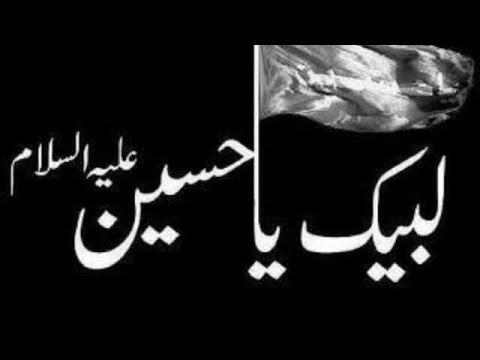 7th Moharram Majlis Shabeeh Taboot Hazrat Abbas Gopalpur