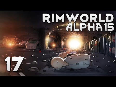 RimWorld Alpha 15 EXTREME: #17 - ПРИСЛУШИВАЮСЬ К СОВЕТАМ!
