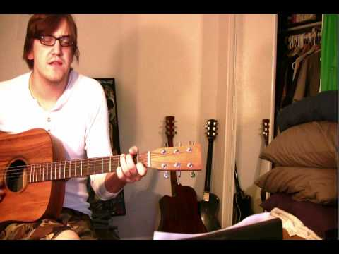 MGMT - Congratulations (Acoustic Cover)