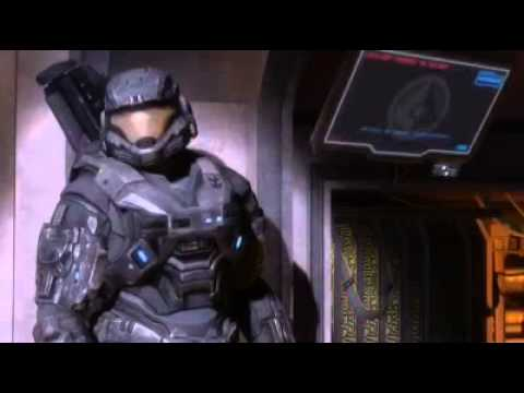 Halo Reach Music Video: Like Toy Soldiers-eminem video
