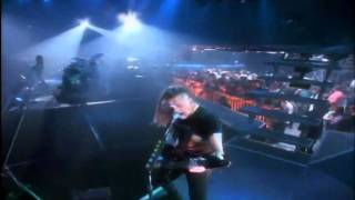 Metallica - Harvester Of Sorrow - [Live San Diego 1992] [HD]