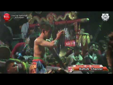 Solah Rijik BJL77 SRAMPAT Rogo Samboyo Putro Live Semampir 2018