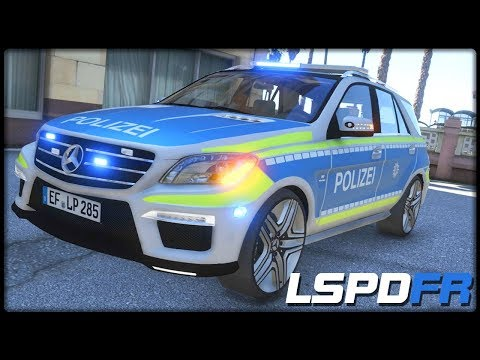 GTA 5 LSPD:FR #381 | Alle besoffen am Strand - Deutsch - Grand Theft Auto 5 LSPDFR