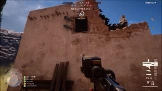 Battlefield 1 Screams of terror