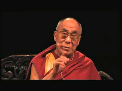 His Holiness the XIV Dalai Lama: Ethics for Our Time