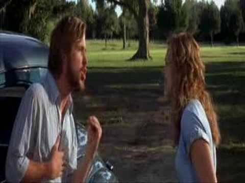 The Notebook - Miss Me Baby Video