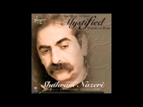 Shahram Nazeri - Mystified (Sufi Music Of Iran) ( Complete Album )