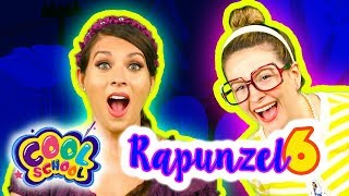 Rapunzel - Chapter 6 | Story Time with Ms. Booksy at Cool School