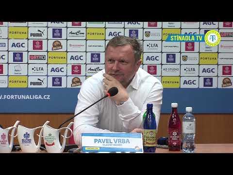 Tisková konference hostujícího trenéra po utkání Teplice - Plzeň (15.3.2019)