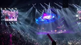 周杰伦 Jay Chou - 七里香 Common Jazmin Orange LIVE ( Las Vegas 02/10/19)