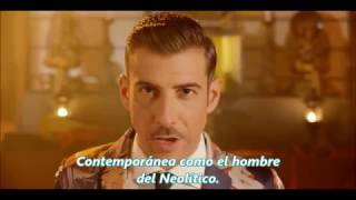 Eurovisión 2017 6° Lugar (Italia) Francesco Gabbani - Occidentali