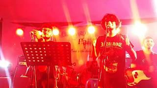 BackStage - Mittha Kotha (মিথ্যা কথা) (Live at BUET) [12-05-2017]