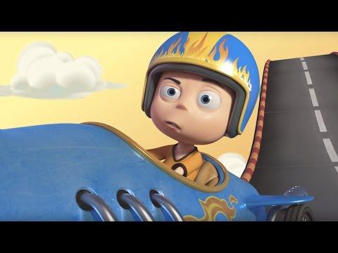 Мультфильм Ангелы Бэби - Светлая мысль (1 серия)