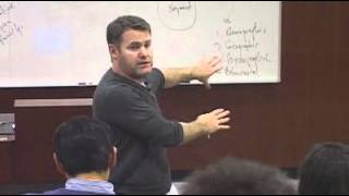 MBA Experience Day 2012: Try a Sample MBA Class
