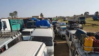Ethiopia: Business is booming along the Ethiopian Eritrean border.