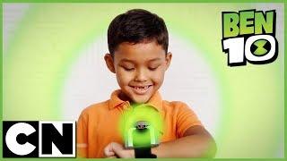 Ben 10 Toys   Deluxe Omnitrix   Cartoon Network