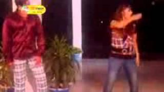 Shakib Khan and Apu Biswas New Bangla Movie Song
