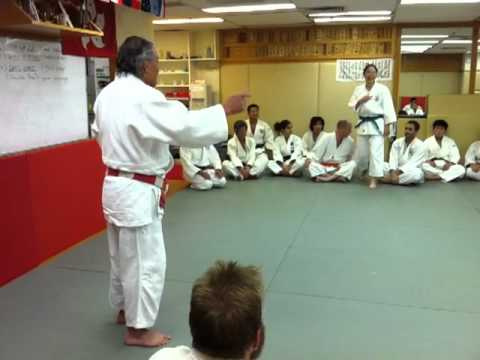09/10/2011 Instructions: Uki Otoshi Olivier & Tomi Image 1