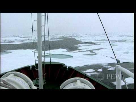 Arctic Drilling Poses Risks, Requires Planning   Pew
