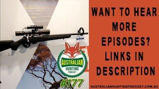 AHP #177 - 2018 Sydney SSAA Shot Expo Part 2