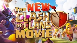 NEW Clash of Clans MOVIE! | Il FILM di Clash of Clans in Italiano! [ENG - ITA]