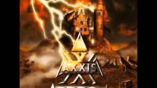 Watch Axxis Only God Knows video