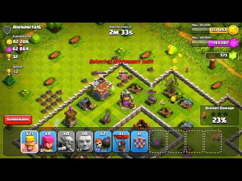 Let's Play Clash of Clans! (Ep. #13)