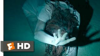 Insidious: The Last Key (2018) - The Chained Girl Scene (2/9) | Movieclips