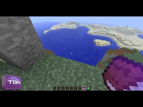 ★ Minecraft, un mundo detras de los cubos -- Episodio 7: Versión 1.2.6. ft.BertoXpert -- WAY➚