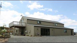 CustomKit Buildings - American style Barn Drury