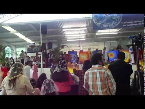 Convencion General 2013 Miepi, Participacion Cardenas