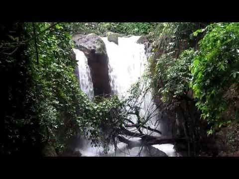 Kesarval Waterfalls by Goa Tourism Travels