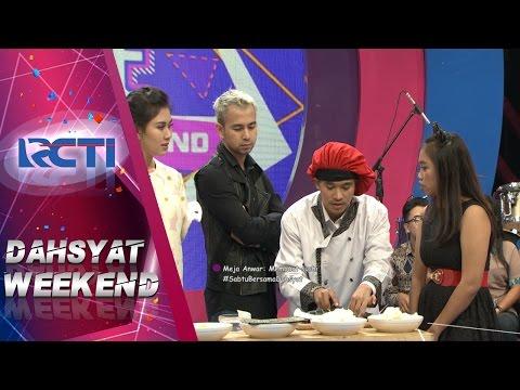 download lagu Sedapnya Sushi Ala Anwar Dahsyat 14 Dahsyat 2017 gratis
