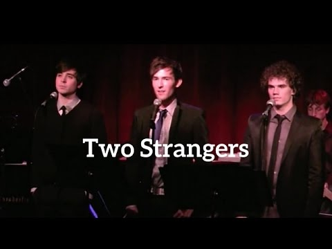 TWO STRANGERS - Morgan Karr with Jay A. Johnson and Matt Doyle